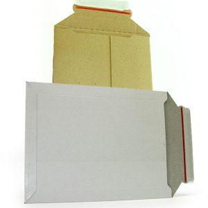Конверты из картона