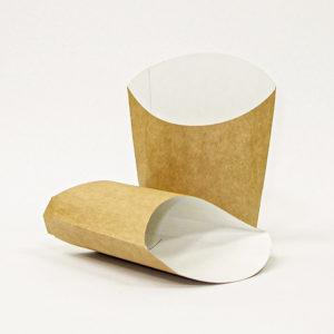 Упаковка FRY L для картофеля фри