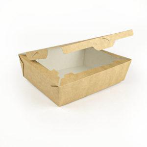 Упаковка Donats M для пончиков