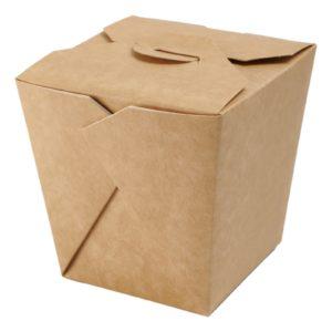 Упаковка Wok 560 для лапши