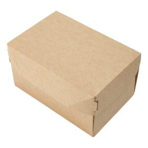 Крафтовые коробки