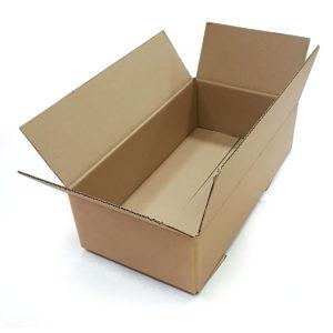 Трехслойные картонные коробки